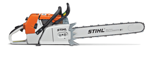 Best Chainsaw STIHL ms880